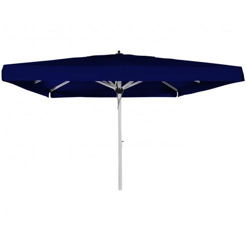 Maestro Prestige horecaparasol 400*400cm. marineblauw