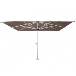 Basto Pro parasol (400*400cm) Taupe