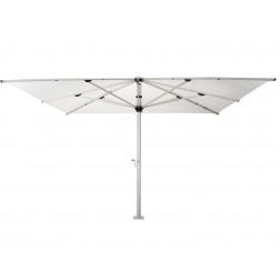 Basto Pro parasol (400*400cm) Pearl White