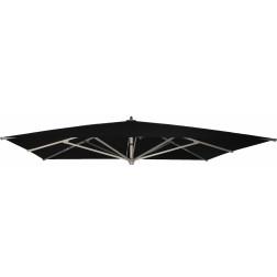 Parasol Fabric Basto Zwart (400*400cm)
