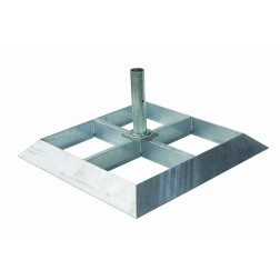 Slab base Basto 5x5