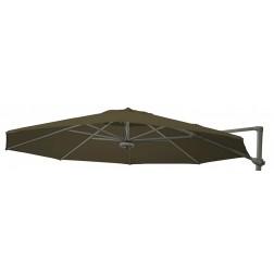 Parasol Fabric Laterna Taupe (350cm round)