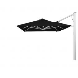 P7 wall parasol Black Widow (250*250)