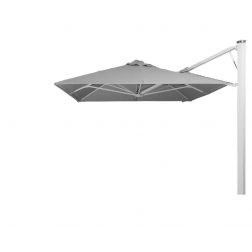 P7 wall parasol Lead Grey (250*250)