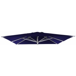 Parasol Fabric Patio Navy (300*300cm)