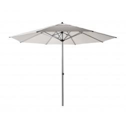 Presto Pro parasol Pearl White (ø400cm)