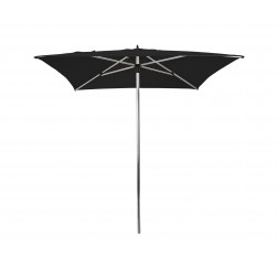 Sublimo parasol Black (200*200 cm)